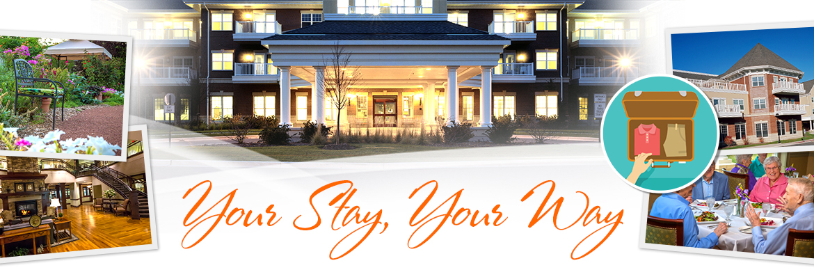 Plan Your Stay, Your Way at The Holmstad